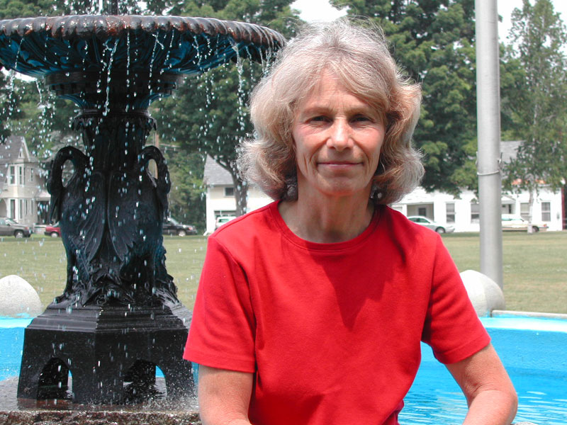 Tess Zimmerman