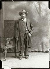 Giles B. Jackson (September 10, 1853– August 13, 1924)
