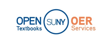 OPEN SUNY Textbooks logo