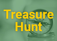 Library Treasure Hunt