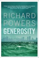 The book Generosity