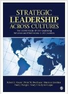 The book Strategic Leadership Across Cultures