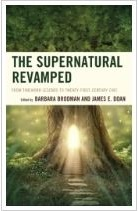 The book The Supernatural Revamped.