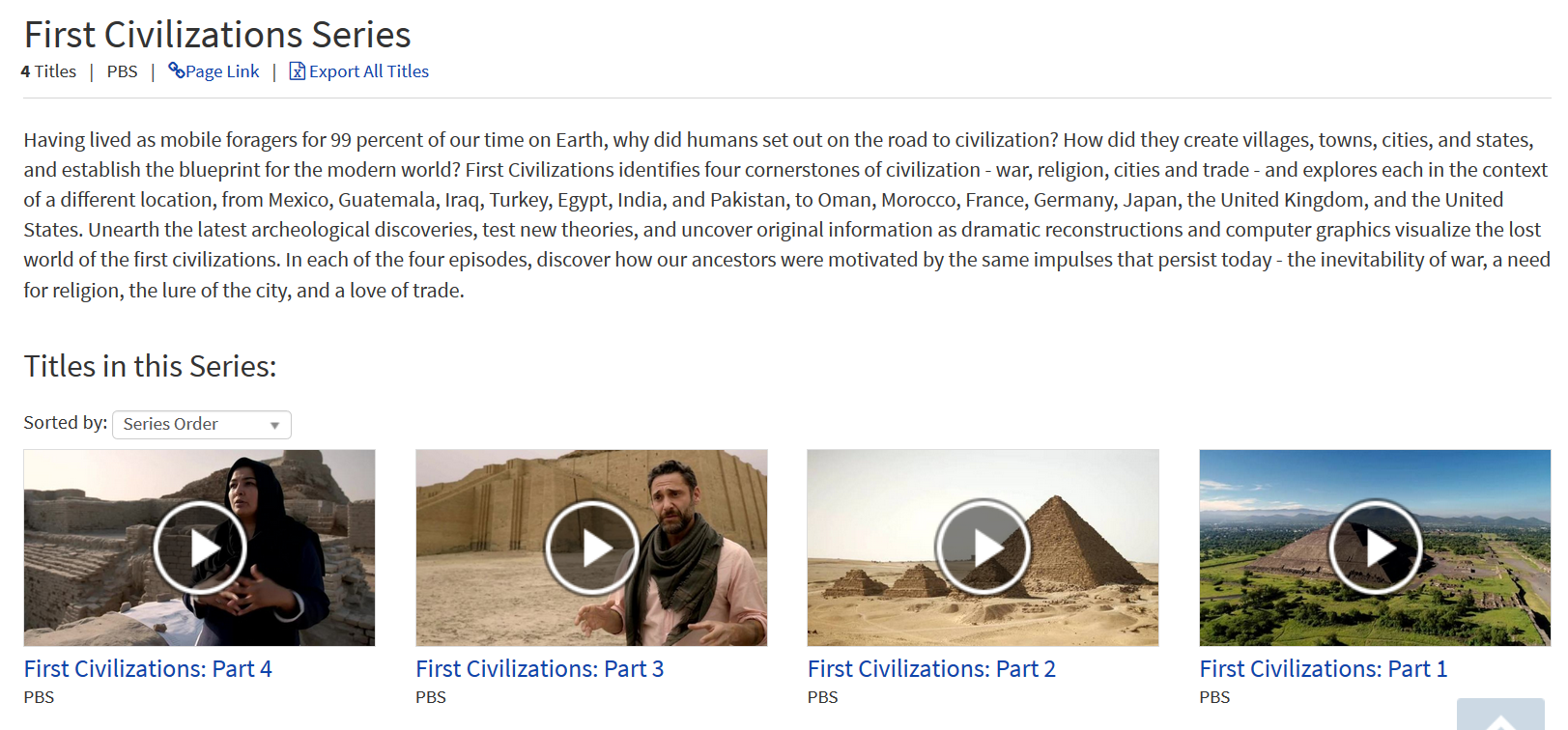 Video subject pakistan digital collections penn museum